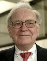 Warren buffet Unfortunate Quote in Independent