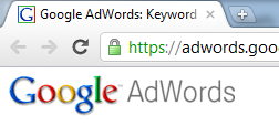 Google Keyword Tool Title