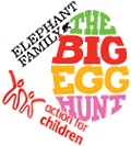 The Big Egg Hunt - SOLOMO in UK